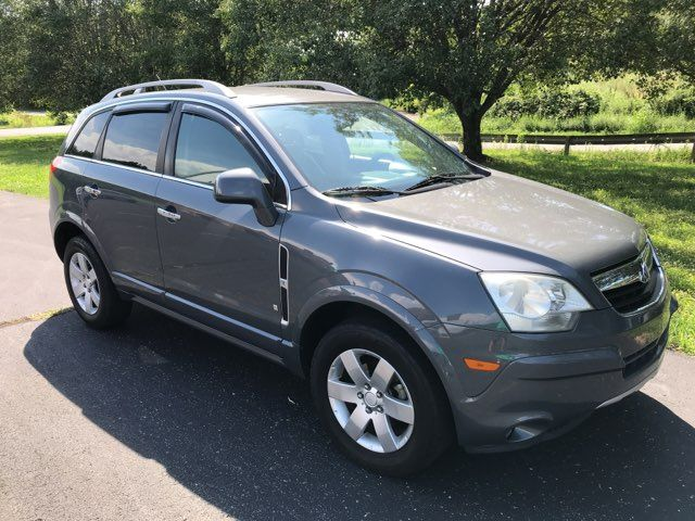2008 Saturn VUE XR Knoxville, Tennessee 2