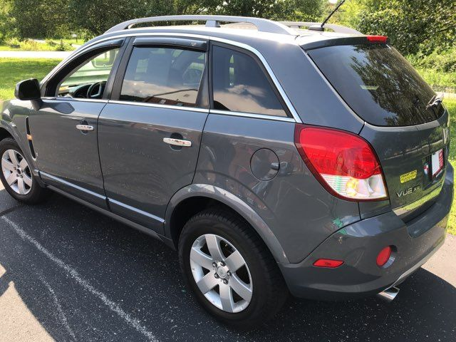 2008 Saturn VUE XR Knoxville, Tennessee 5