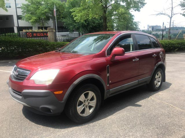2008 Saturn VUE XE in Knoxville, Tennessee 37920