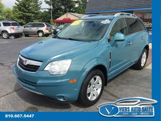 2008 Saturn VUE XR in Lapeer, MI 48446