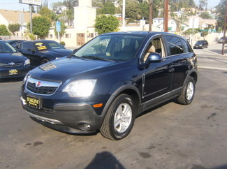 2008 Saturn VUE XE Los Angeles, CA