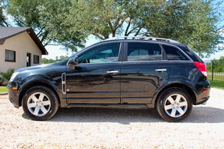2008 Saturn VUE XR Sealy, Texas 4