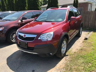 2008 Saturn VUE XE  city MA  Baron Auto Sales  in West Springfield, MA