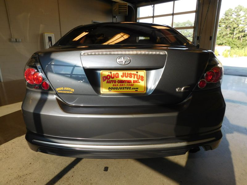 2008 Scion tC Spec  city TN  Doug Justus Auto Center Inc  in Airport Motor Mile ( Metro Knoxville ), TN
