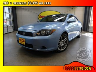 2008 Scion tC in Airport Motor Mile ( Metro Knoxville ), TN 37777