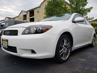 2008 Scion tC Spec | Champaign, Illinois | The Auto Mall of Champaign in Champaign Illinois