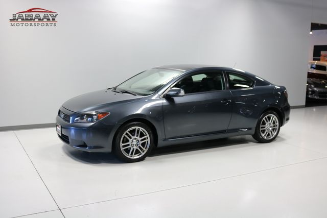 2008 Scion tC Merrillville, Indiana 30