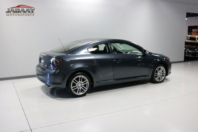 2008 Scion tC Merrillville, Indiana 36