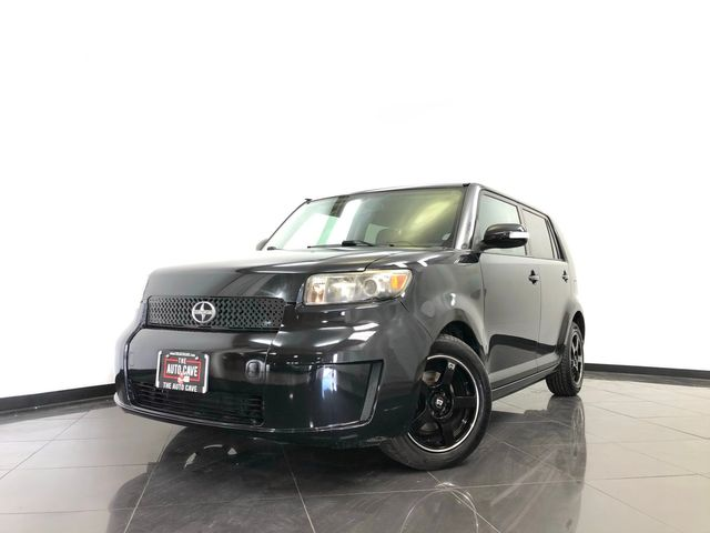 2008 Scion xB *Drive TODAY & Make PAYMENTS* | The Auto Cave in Dallas