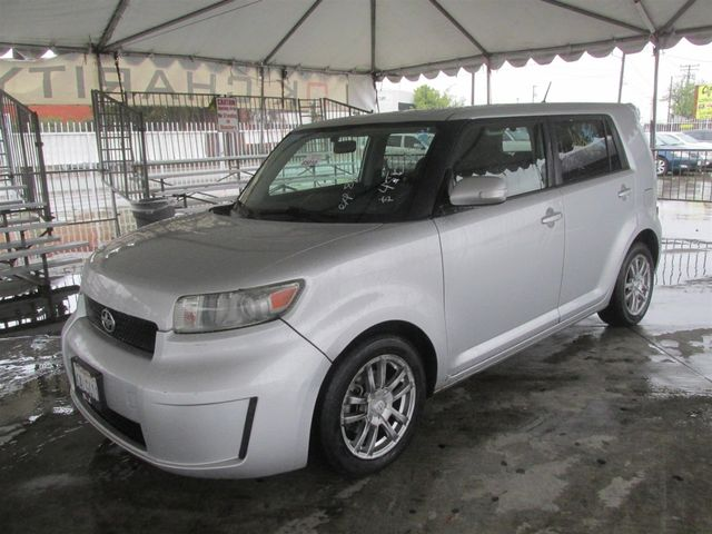 2008 Scion xB Gardena, California