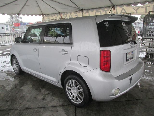 2008 Scion xB Gardena, California 1