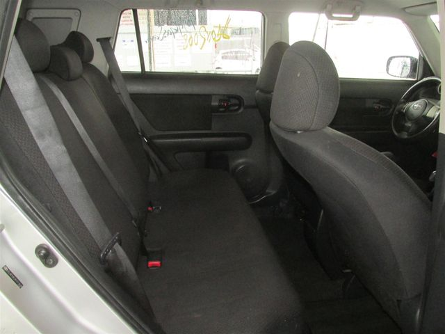 2008 Scion xB Gardena, California 11