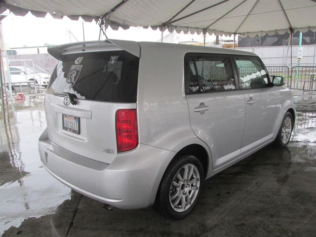 2008 Scion xB Gardena, California 2