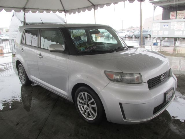 2008 Scion xB Gardena, California 3