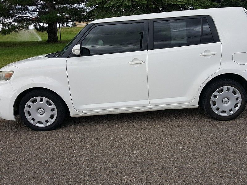 2008 Scion xB 5d Wagon 5spd  city MT  Bleskin Motor Company   in Great Falls, MT