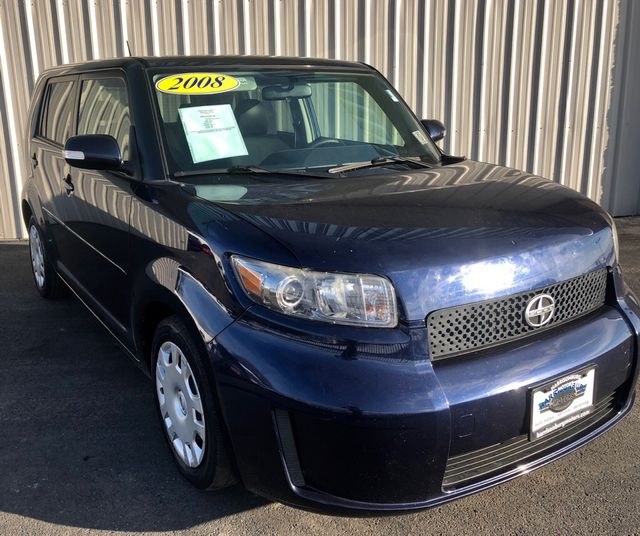 2008 Scion xB XB