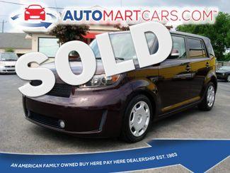 2008 Scion xB  | Nashville, Tennessee | Auto Mart Used Cars Inc. in Nashville Tennessee