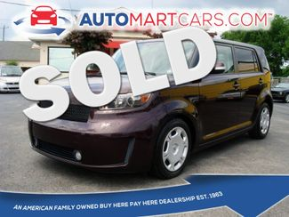 2008 Scion xB  | Nashville, Tennessee | Auto Mart Used Cars Inc. in Nashville Tennessee