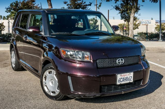 2008 Scion xB in Reseda, CA, CA 91335