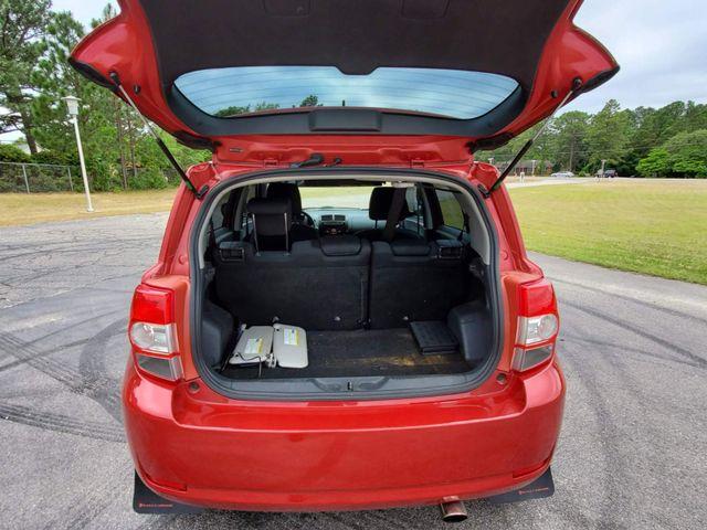 2008 Scion xD Hatchback in Hope Mills, NC 28348