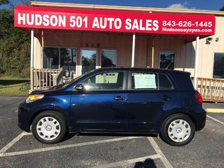 2008 Scion xD 5-Door Wagon | Myrtle Beach, South Carolina | Hudson Auto Sales in Myrtle Beach South Carolina