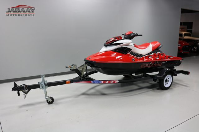 2008 Sea Doo RXP 215 Merrillville, Indiana 2
