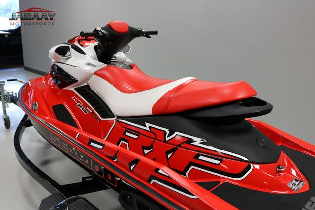 2008 Sea Doo RXP 215 Merrillville, Indiana 10