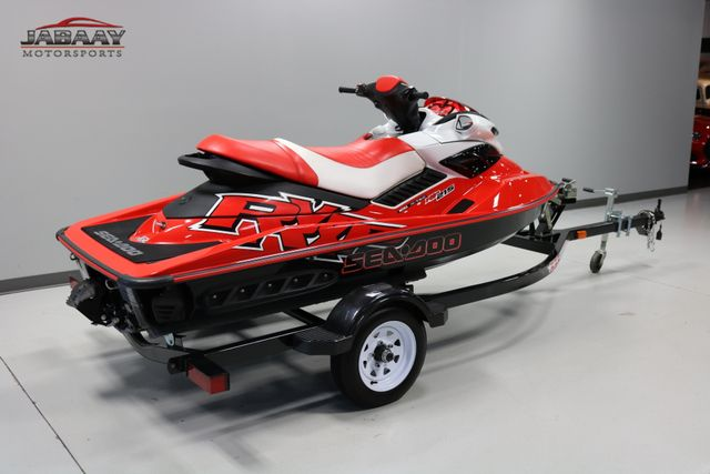 2008 Sea Doo RXP 215 Merrillville, Indiana 17
