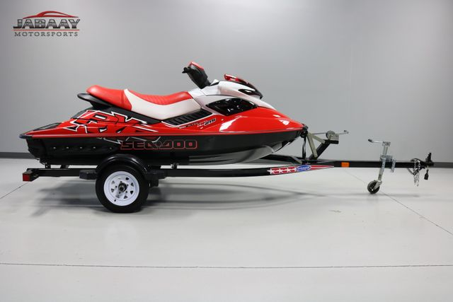 2008 Sea Doo RXP 215 Merrillville, Indiana 18