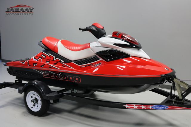 2008 Sea Doo RXP 215 Merrillville, Indiana 19