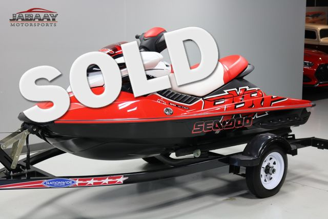 2008 Sea Doo RXP 215 Merrillville, Indiana
