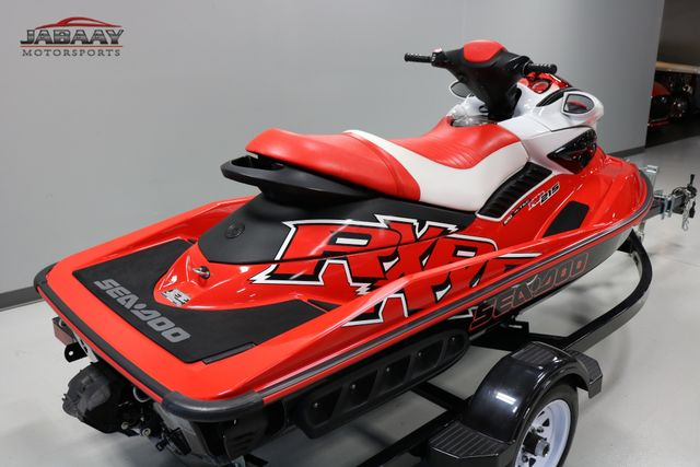 2008 Sea Doo RXP 215 Merrillville, Indiana 20