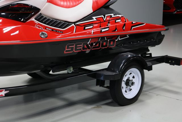 2008 Sea Doo RXP 215 Merrillville, Indiana 4