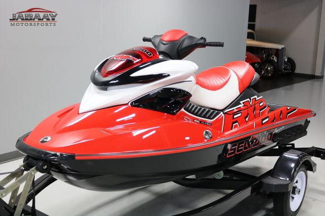2008 Sea Doo RXP 215 Merrillville, Indiana 5