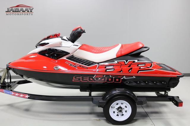 2008 Sea Doo RXP 215 Merrillville, Indiana 7