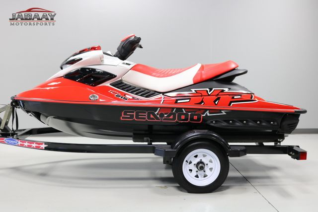 2008 Sea Doo RXP 215 Merrillville, Indiana 8