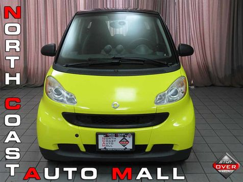 2008 Smart Fortwo 2dr Coupe Passion in Akron, OH