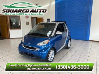 2008 Smart fortwo Passion in Akron, OH 44320