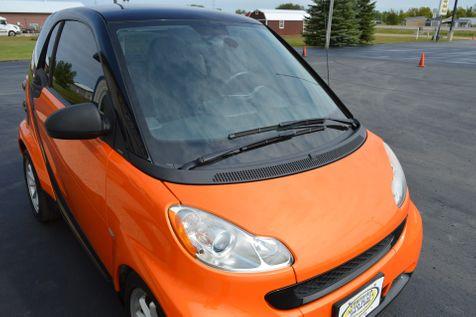 2008 Smart fortwo Pure in Alexandria, Minnesota