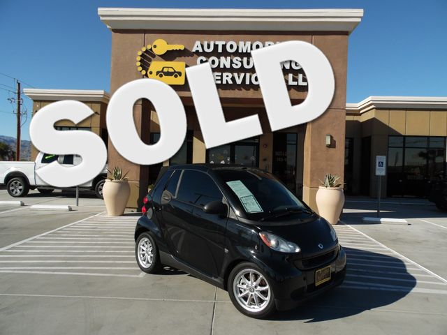 2008 Smart fortwo Passion in Bullhead City, AZ 86442-6452
