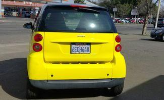 2008 Smart fortwo Passion Chico, CA 2