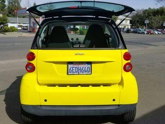 2008 Smart fortwo Passion Chico, CA 3