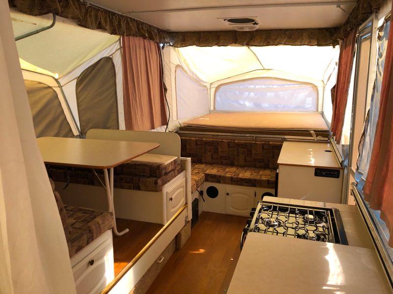 2008 Starcraft Centennial 3608  in Phoenix, AZ