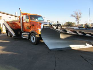 2008 Sterling LT9500 PlowDump with WingBlade  Sander   St Cloud MN  NorthStar Truck Sales  in St Cloud, MN