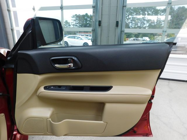 2008 Subaru Forester X w/Premium Pkg in Airport Motor Mile ( Metro Knoxville ), TN 37777