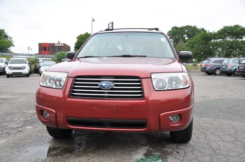 2008 Subaru Forester X in Braintree