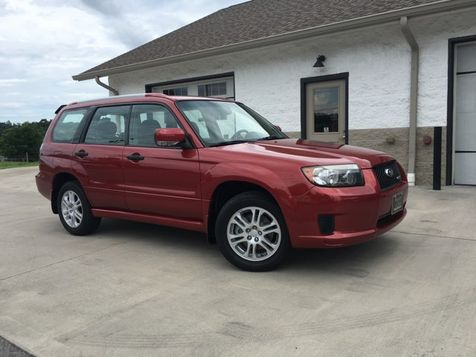 2008 Subaru Forester 2.5X Sports Wagon in Lenoir City, TN
