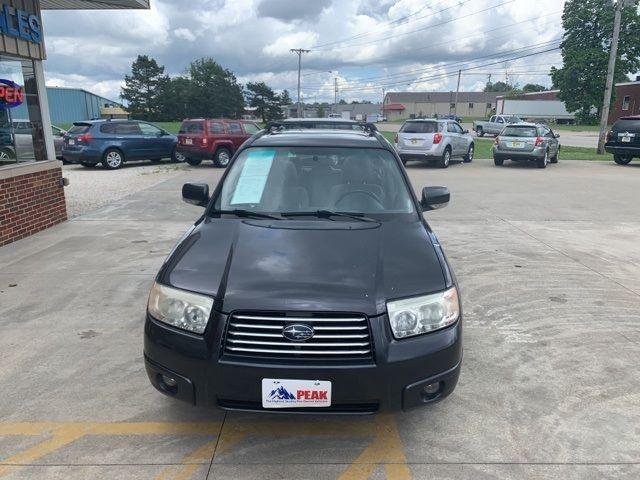 2008 Subaru Forester 2.5X in Medina, OHIO 44256