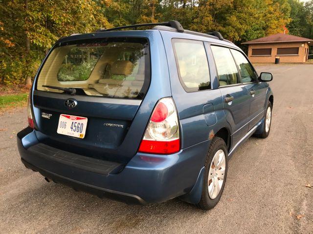 2008 Subaru Forester X Ravenna, Ohio 3