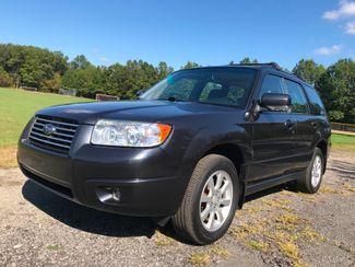 2008 Subaru Forester X w/Premium Pkg Ravenna, Ohio
